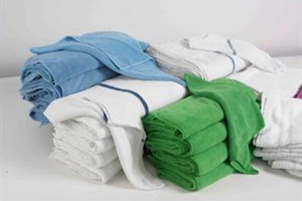 shop towel rental programs from Ace ImageWear